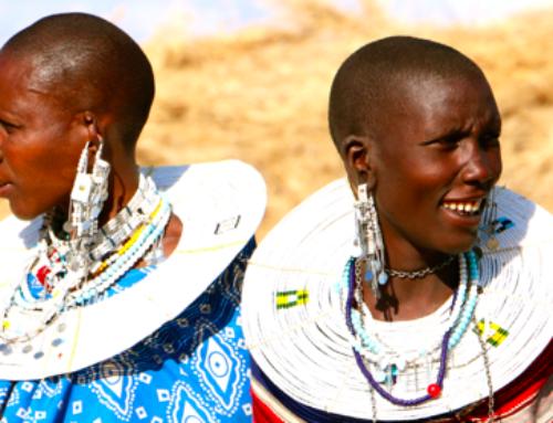 Visual Storytelling Helping Maasai Women