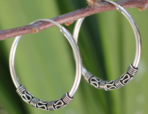 Spring Cleaning To Update Your Jewelry Collection
